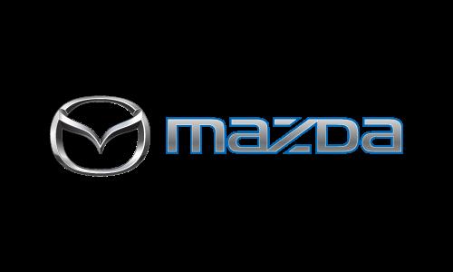 Logo Mazda Pacific Motor Group