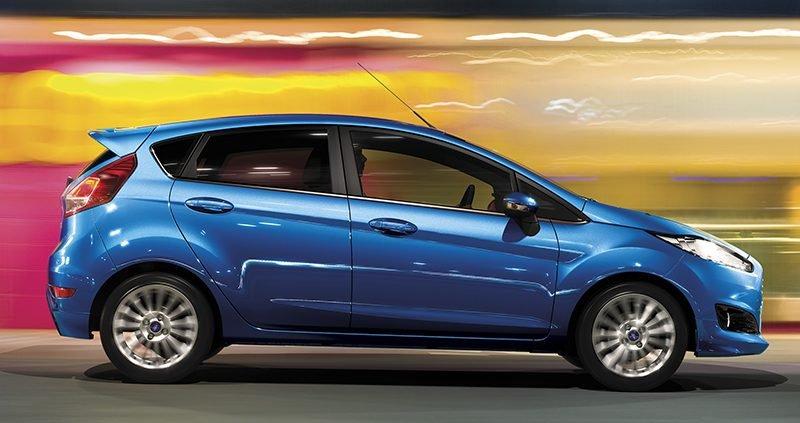 Fiesta Trend Promo