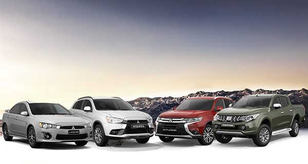 Mitsubishi Finance Offer