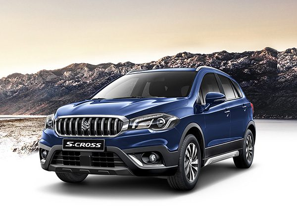S-Cross Prestige Offer