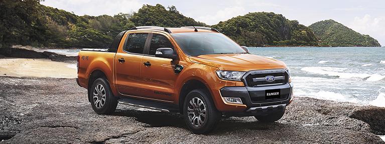 ford ranger field days offer