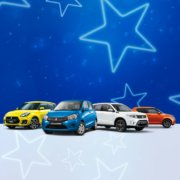 Suzuki no deposit finance
