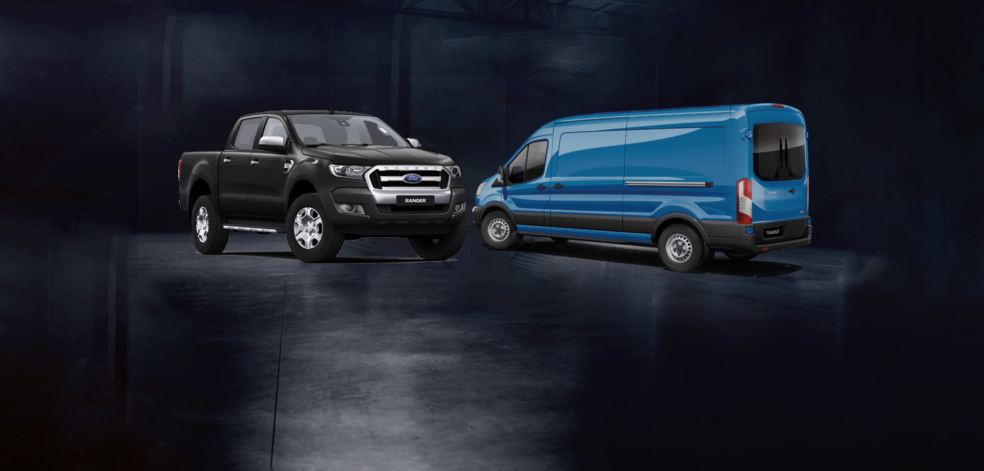 Ford Weber Promotion