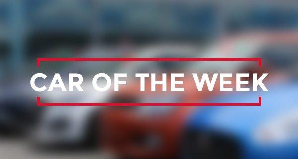 car of the week