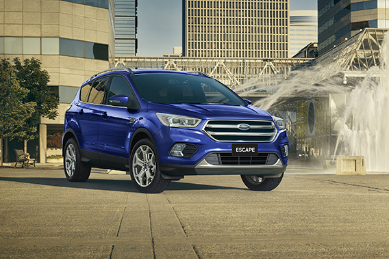 Ford Escape car of the week