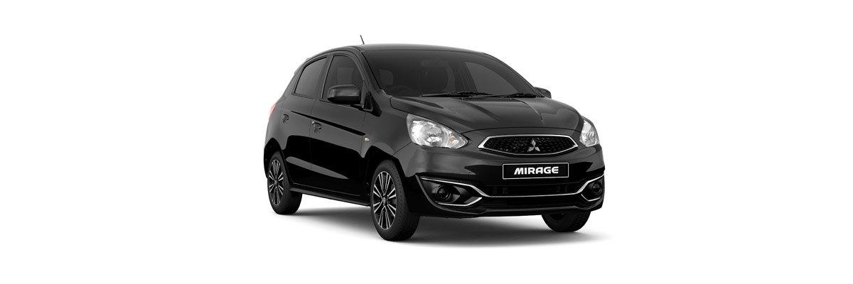 Mirage Black
