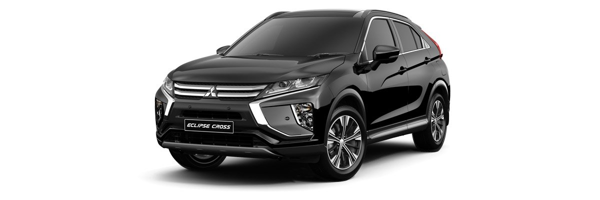 Eclipse Cross Black