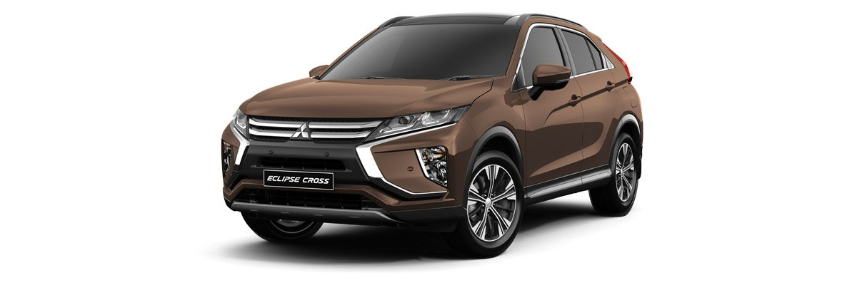 Eclipse Cross Mocha