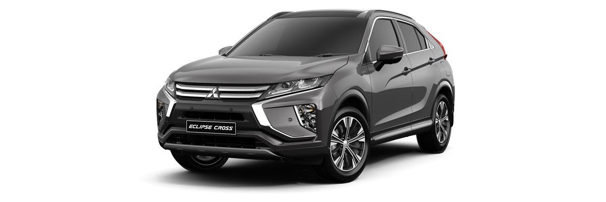 Eclipse Cross Titanium