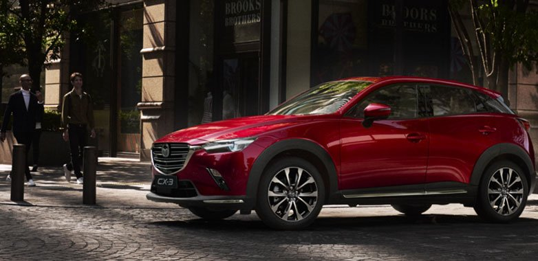 CX-3-safety