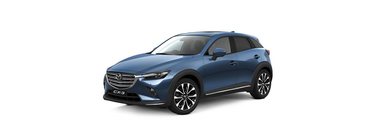 Mazda-CX-3-Eternal-Blue-Mica