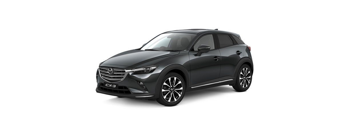 Mazda-CX-3-Machine-Grey-Metallic