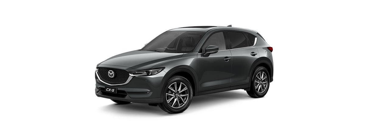 Mazda-CX-5-Machine-Grey-Metallic