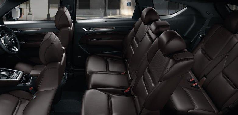 Mazda-CX-8-Interior