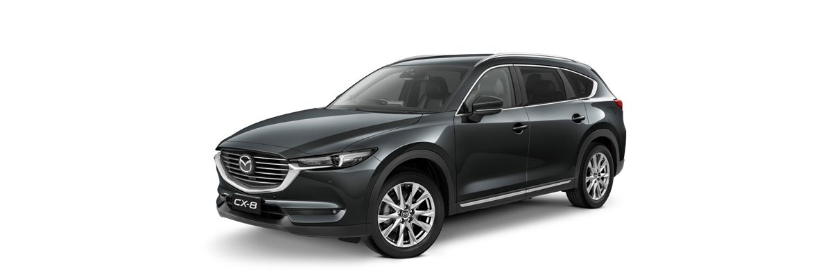 Mazda-CX-8-Machine-Grey-Metallic