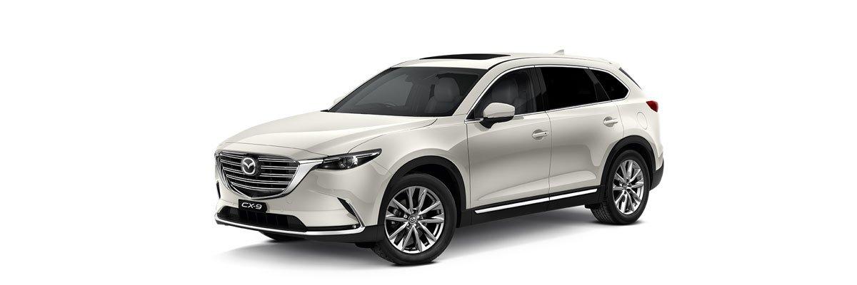Mazda-CX-9-Snowflake-White-Pearl-Mica