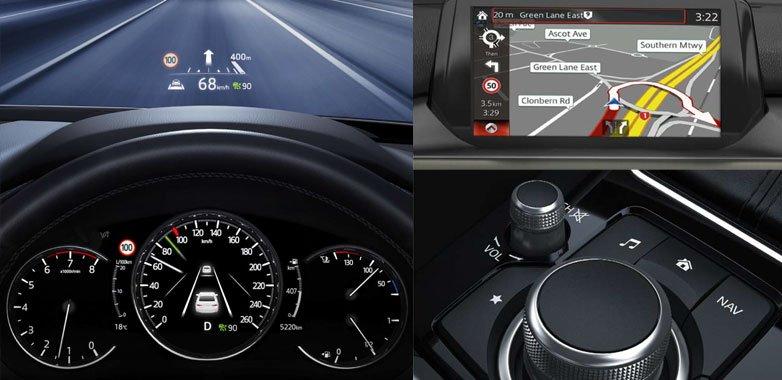 Mazda6-technology