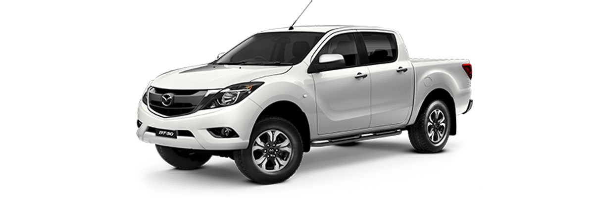 Mazda-BT-50-Cool-White