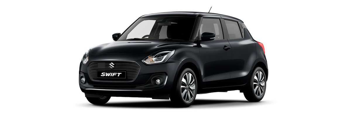 Suzuki-Swift-Super-Black-Pearl