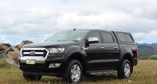 Ford Ranger XLT Lease Offer