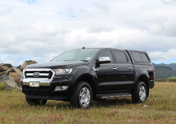 Ford Ranger XLT Lease Offer