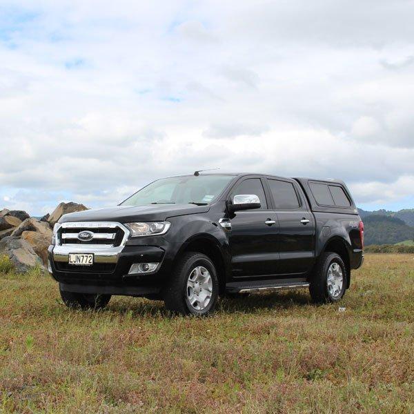 Ford Leasing: Lease 2018 Ranger XLT