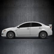 Mitsubishi Lancer Offer