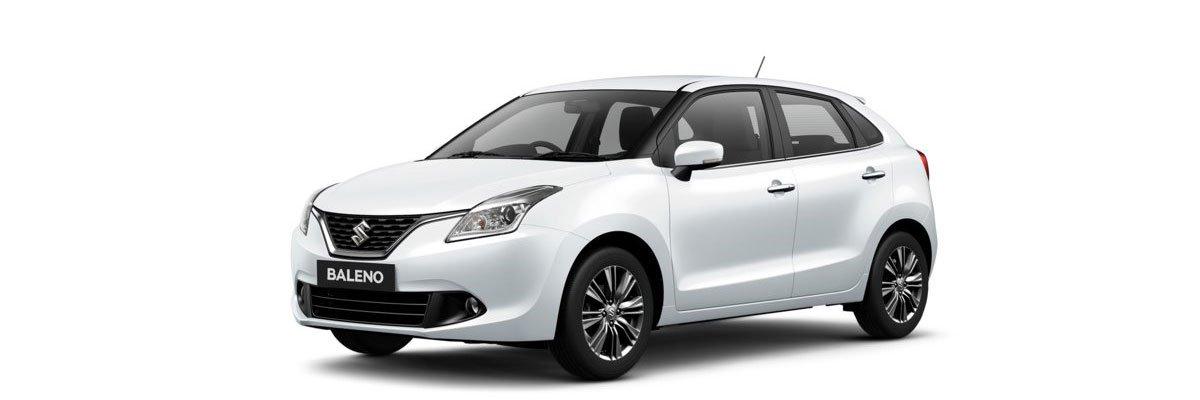 Suzuki-Baleno-Arctic-White-Pearl