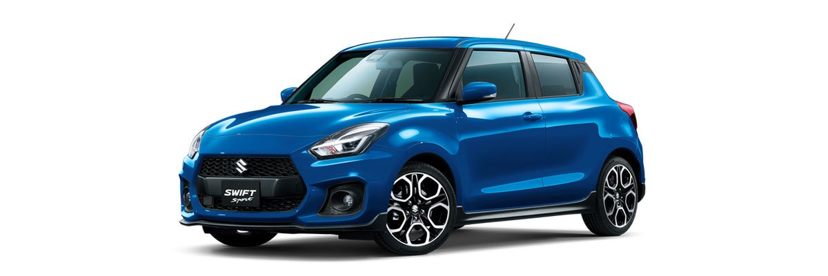 Suzuki-Swift-Sport-Speedy-Blue-Metallic