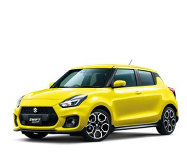 Suzuki Swift-Sport