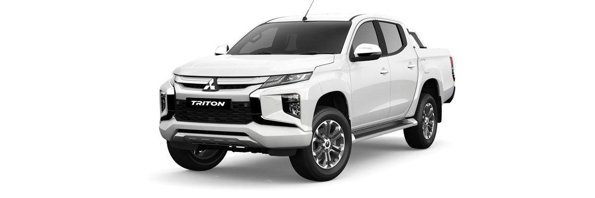 Mitsubishi Triton Cardona