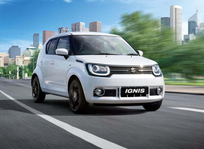 Suzuki-Ignis-