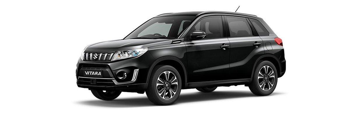 Suzuki-Vitara-Cosmic-Black-Pearl