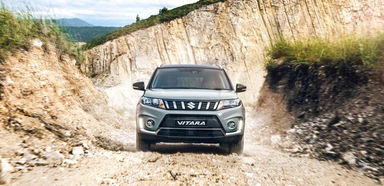Suzuki-Vitara-Off-Road