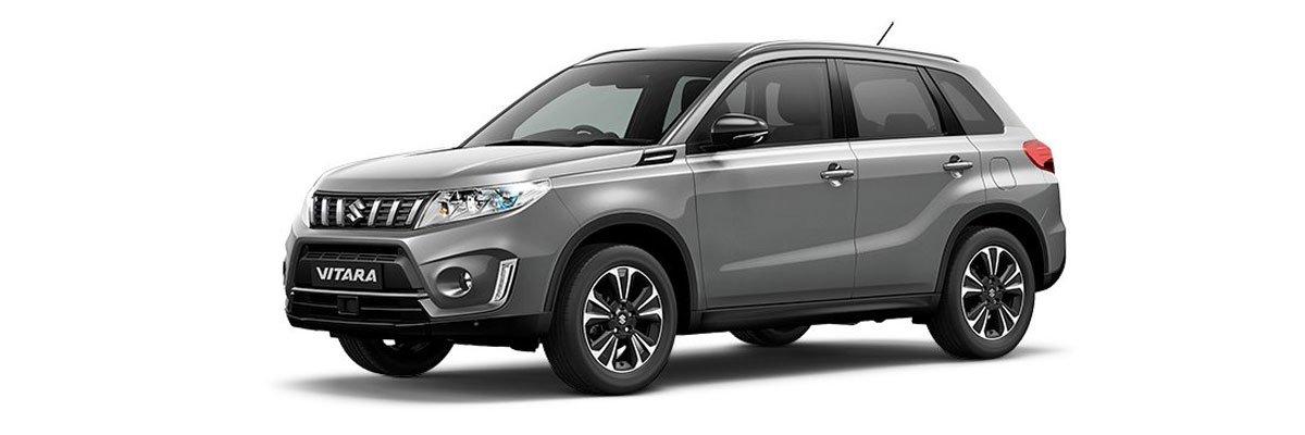 Suzuki-Vitara-Premium-Silver