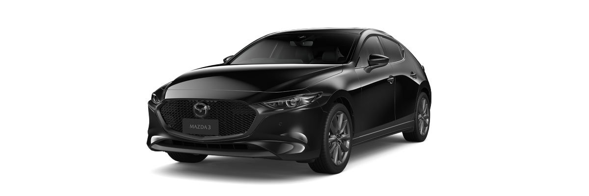 Mazda3-Jet-black
