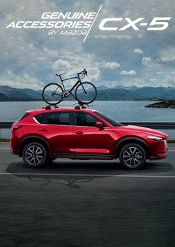 Mazda CX-9 Accessories