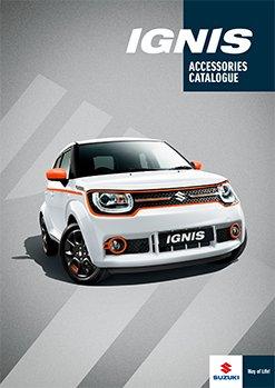 Suzuki Ignis Accessories