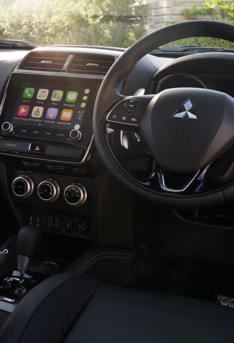 Mitsubishi ASX 20MY