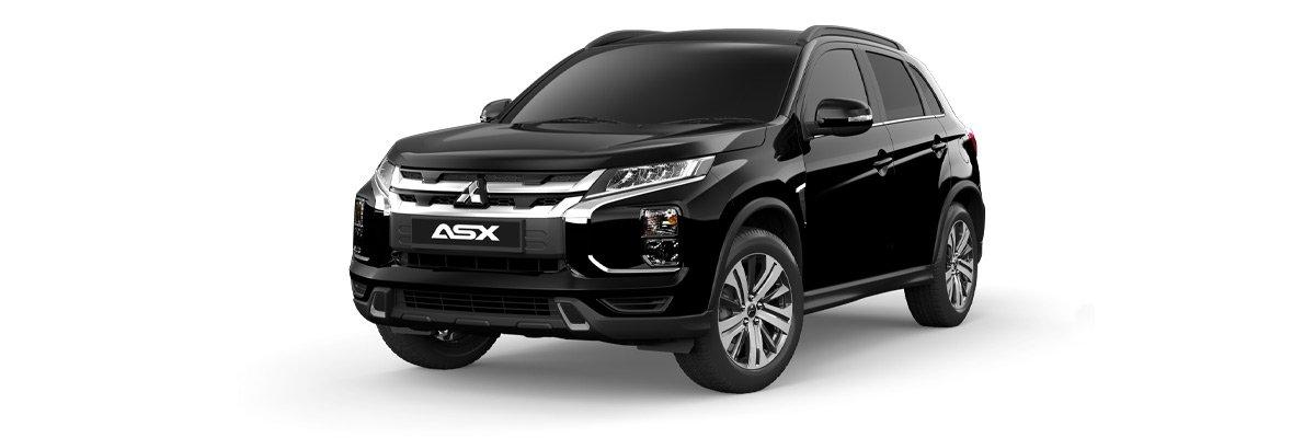 Mitsubishi-ASX-Amethyst-Black