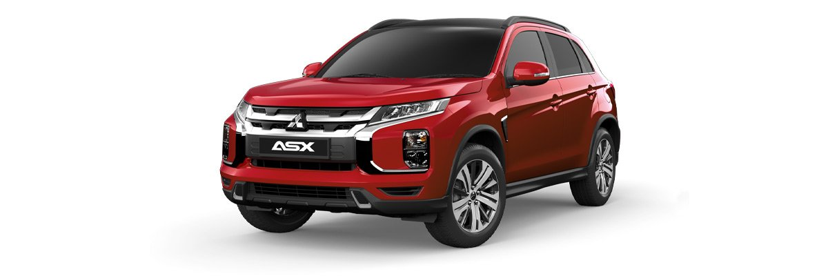 Mitsubishi-ASX-Red-Diamond