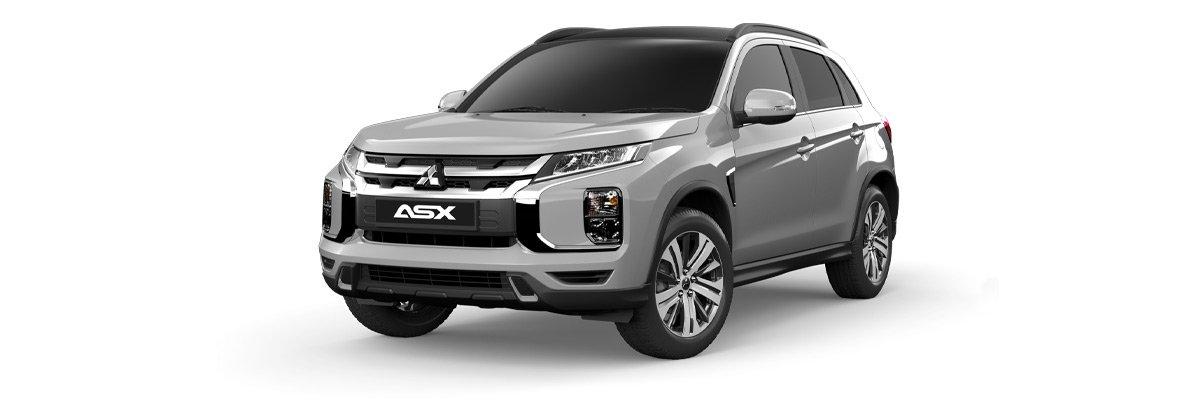 Mitsubishi-ASX-Sonic-Silver