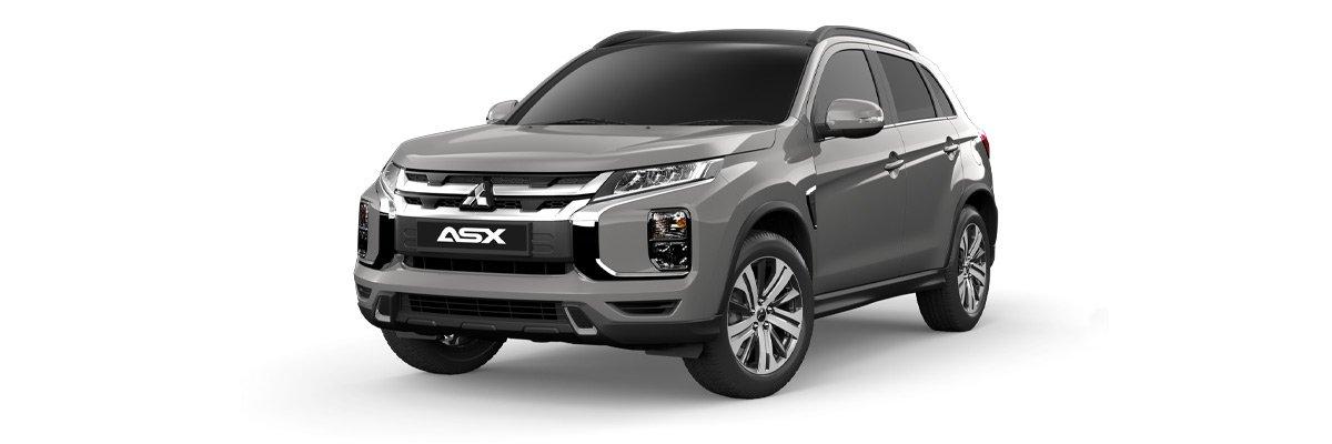 Mitsubishi-ASX-Titanium