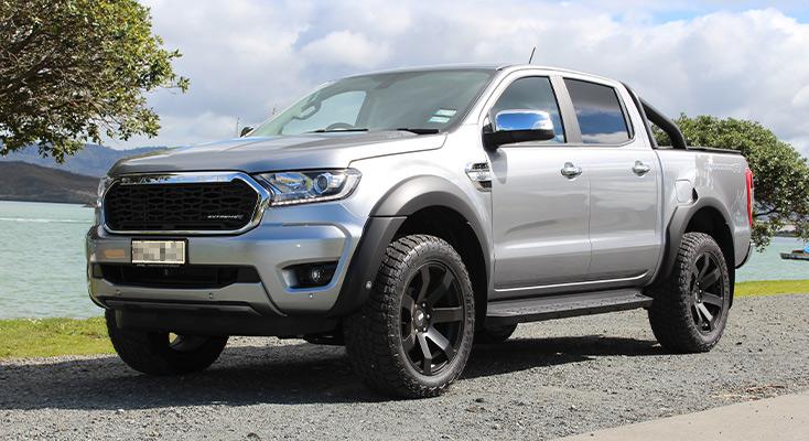 Ford Ranger ExtremeR