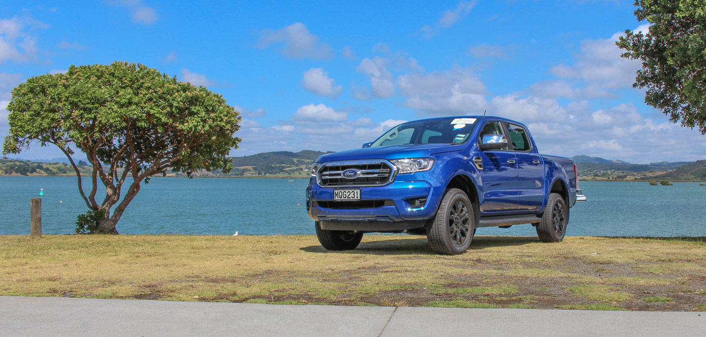 Ford Ranger Sport Edition