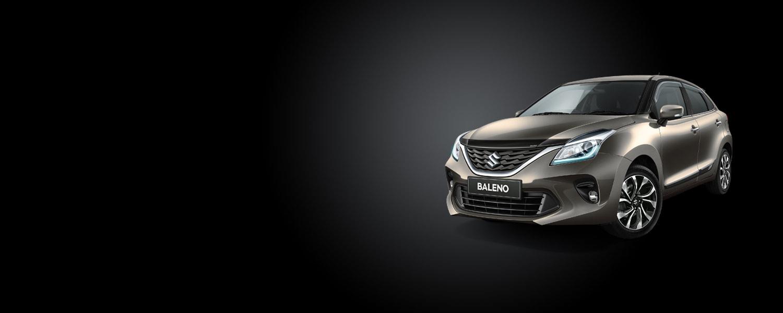Suzuki Baleno Special Edition