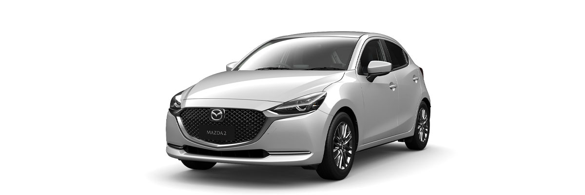 Mazda2 Ceramic Metallic