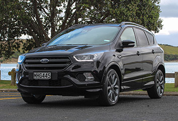 2019 Ford Escape St-Line