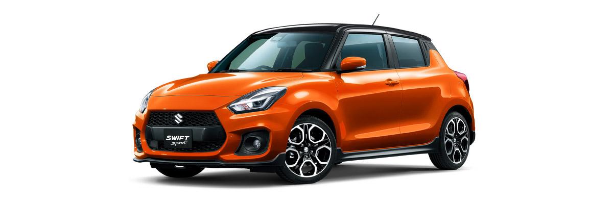 2020-Suzuki-Swift-Sport-Orange-Black