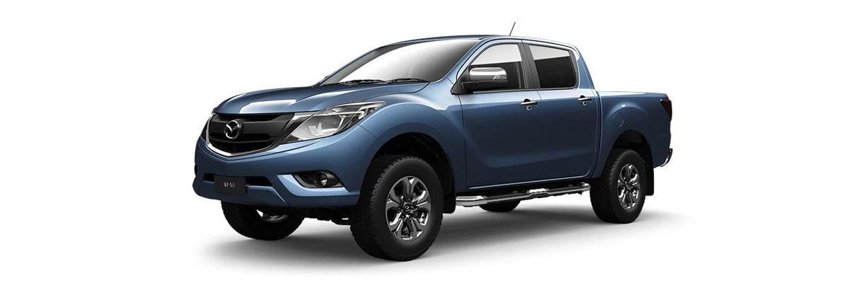 Mazda-BT-50-Eternal-Blue